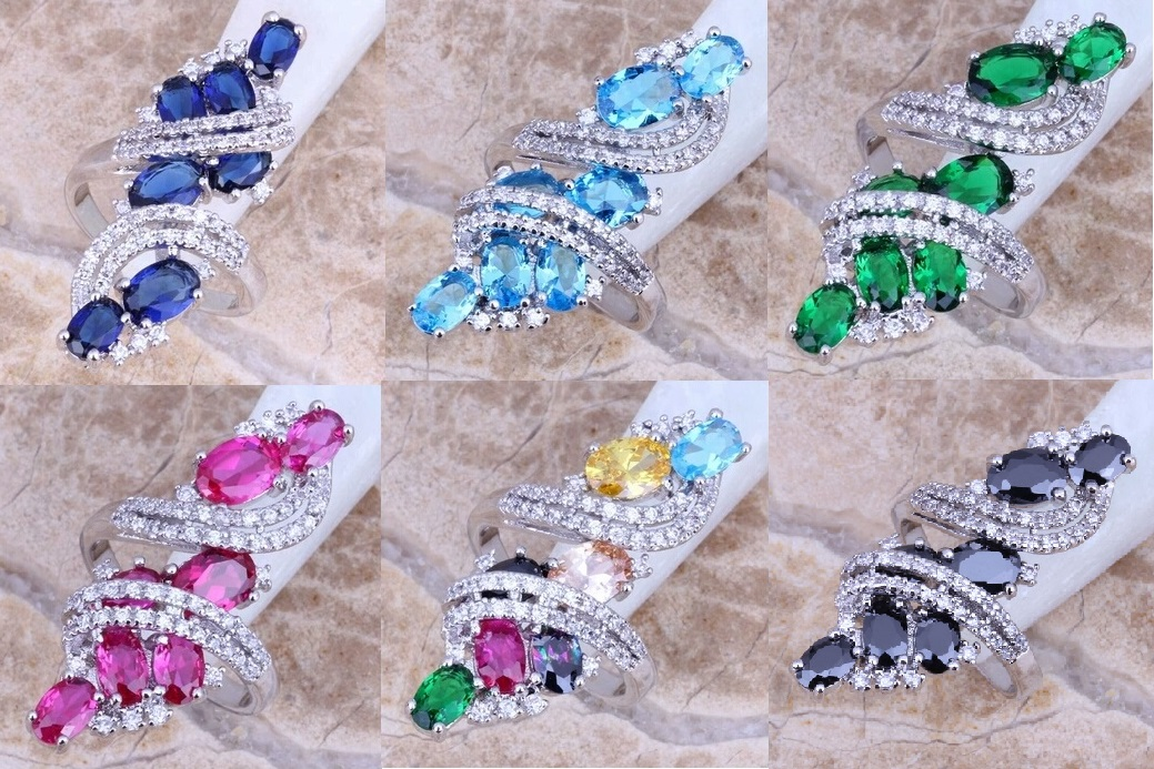 Rings, Online store, My Collection