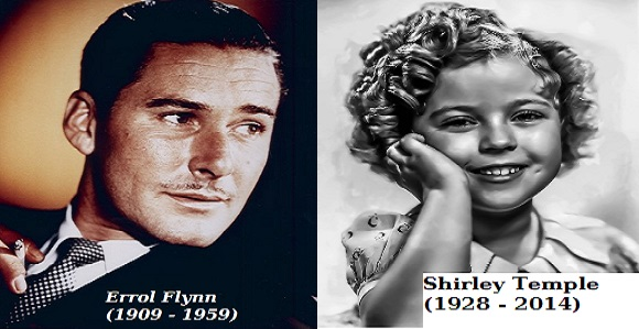 hollywood movie stars