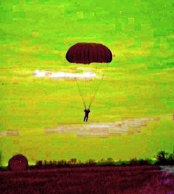 Image source: Paratrooper drop from my Media Graphics CD