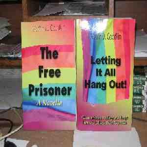 My last 2 books