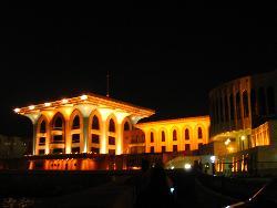 Oman - 6 stars hotel