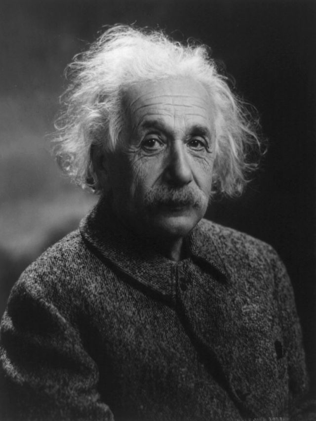 Was Einstein wrong? God does indeed play dice with the World, if there is indeed a flaw in his plan!