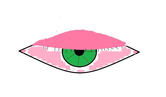 Created by me with Microsoft Paint
