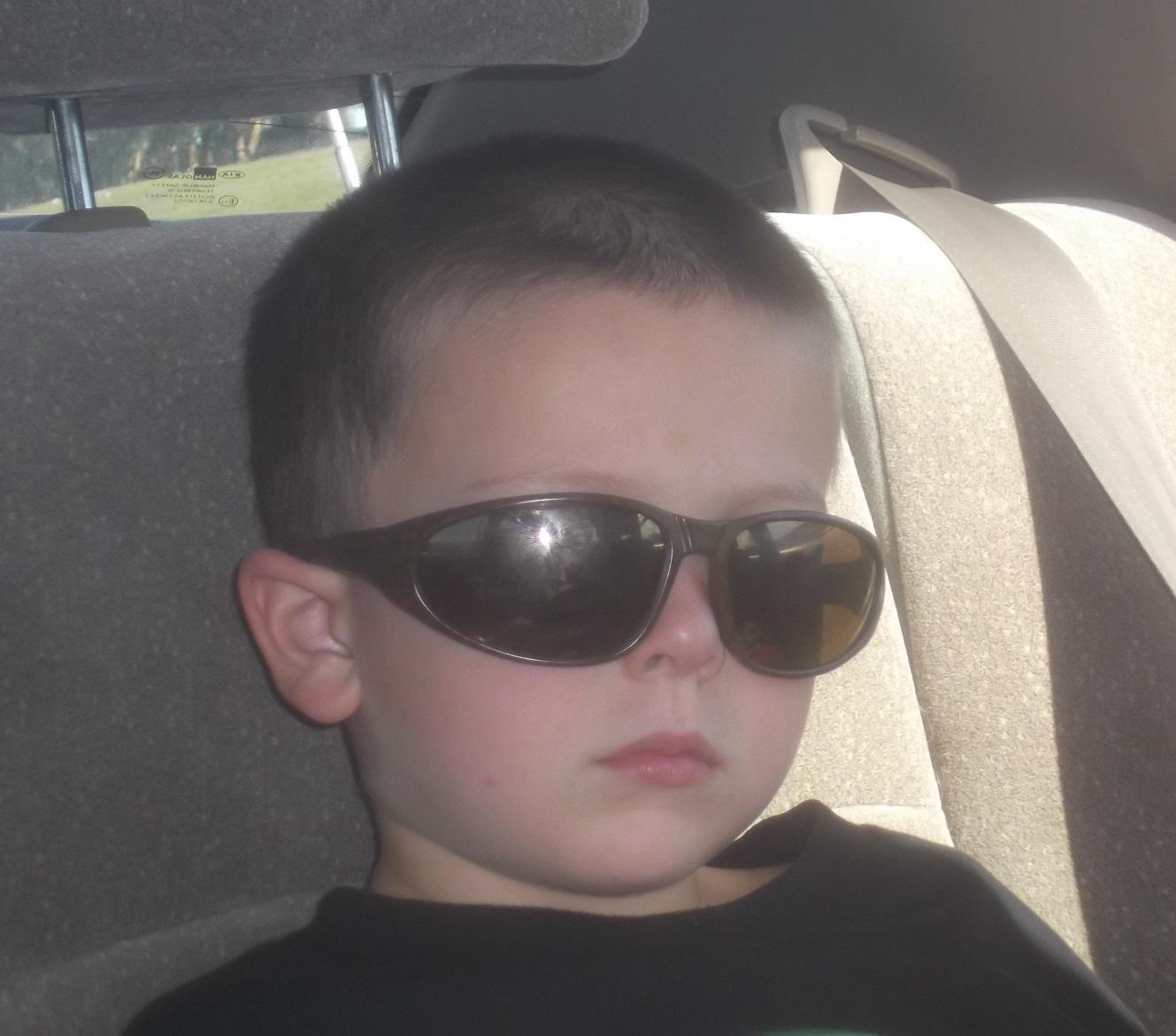My nephew Frankie 11-16-16