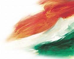 Indian Flag - Flag