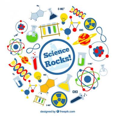 Sciencerocks,everthing,science
