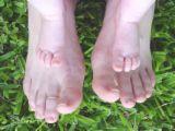 feet - so cute