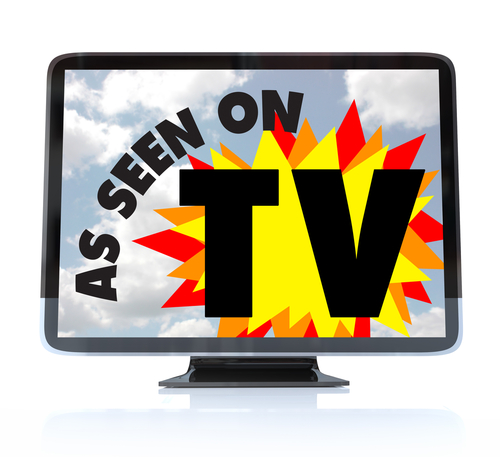 essays on tv advertising
