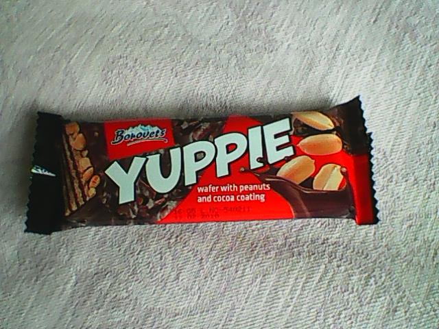 Yuppie Wafer