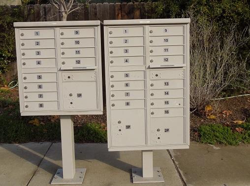 Our Neighborhood Mailbox