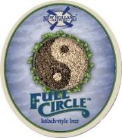 Full Circle Beer