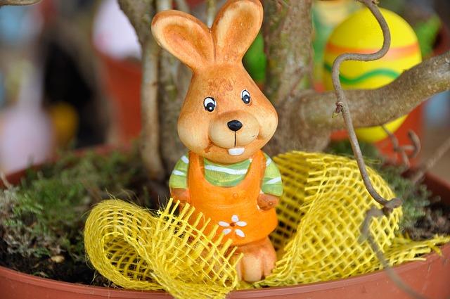https://pixabay.com/en/easter-hare-easter-bunny-640989/