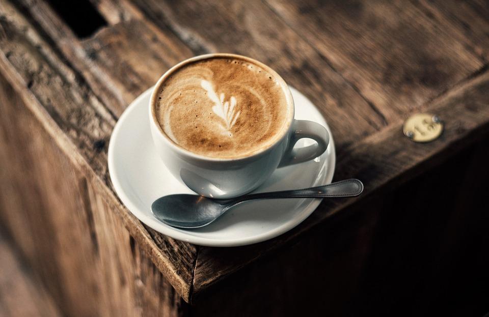 Coffee, meditation, life, aroma, day