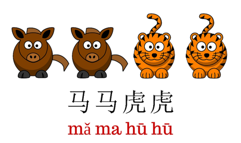 From: https://www.writtenchinese.com/10-useful-chinese-chengyu-and-idioms-for-beginners/
