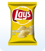 Lays chips - chips