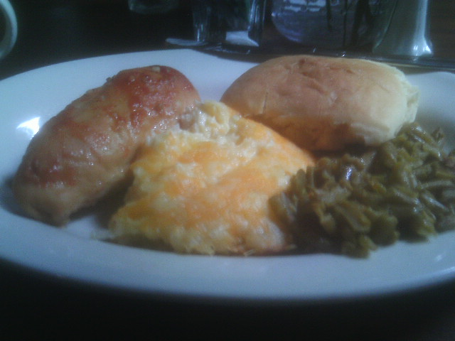 oxford mill lunch