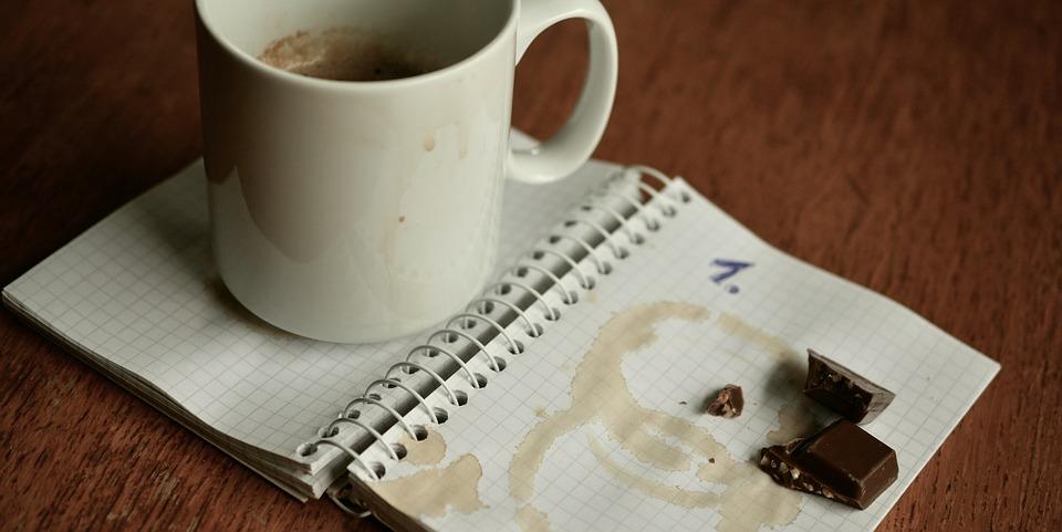 https://pixabay.com/en/notebook-plan-dates-coffee-cup-1895164/