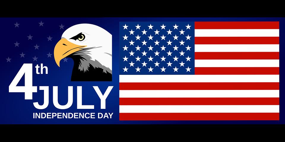 Image from Pixabay https://pixabay.com/en/united-states-america-eagle-flag-2419179/