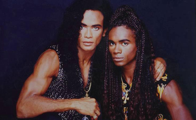 Milli Vanilli - source Google