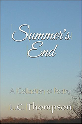 "Photo of book cover for ""Summer's End"""