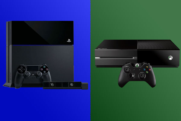playstation, xbox, video games, favorite