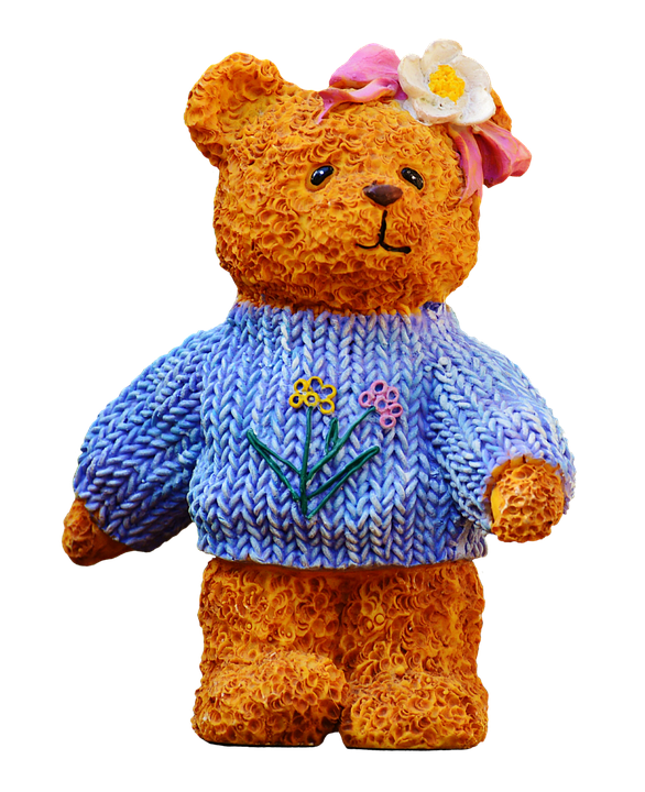 https://pixabay.com/en/bears-art-stone-cute-2650722/