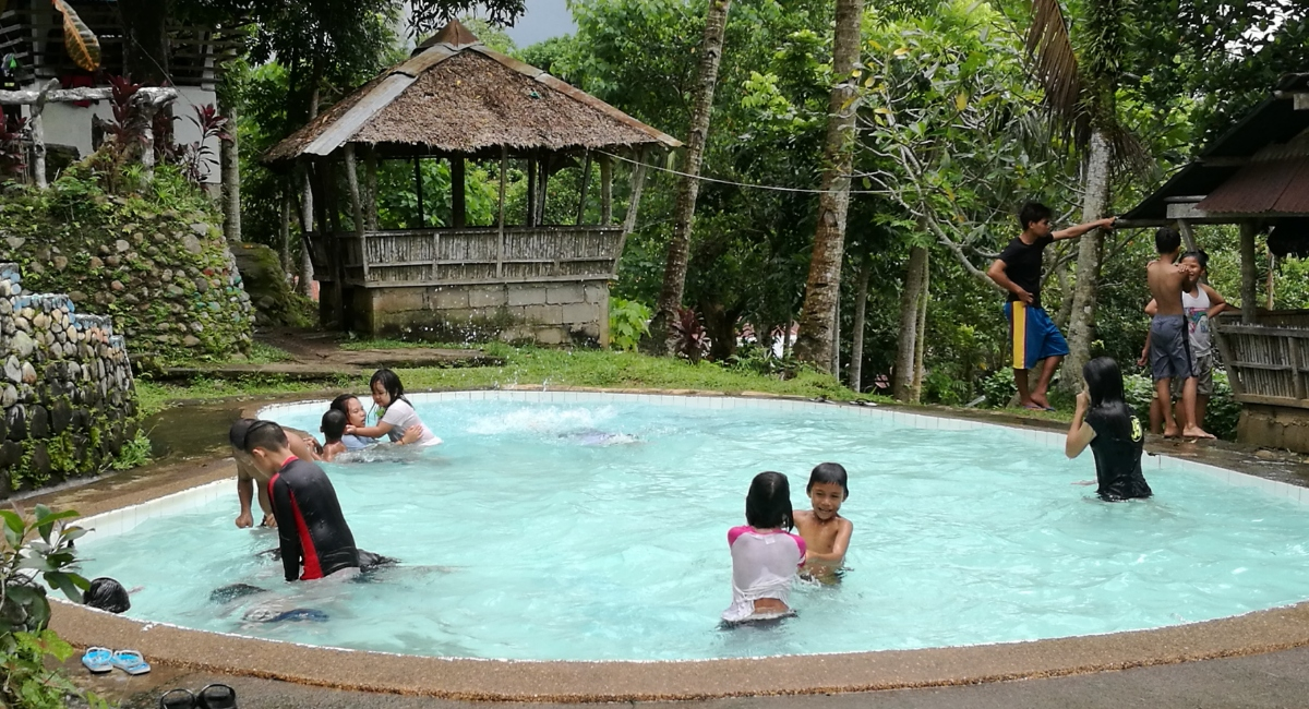 Haguimit Hilltop Resort