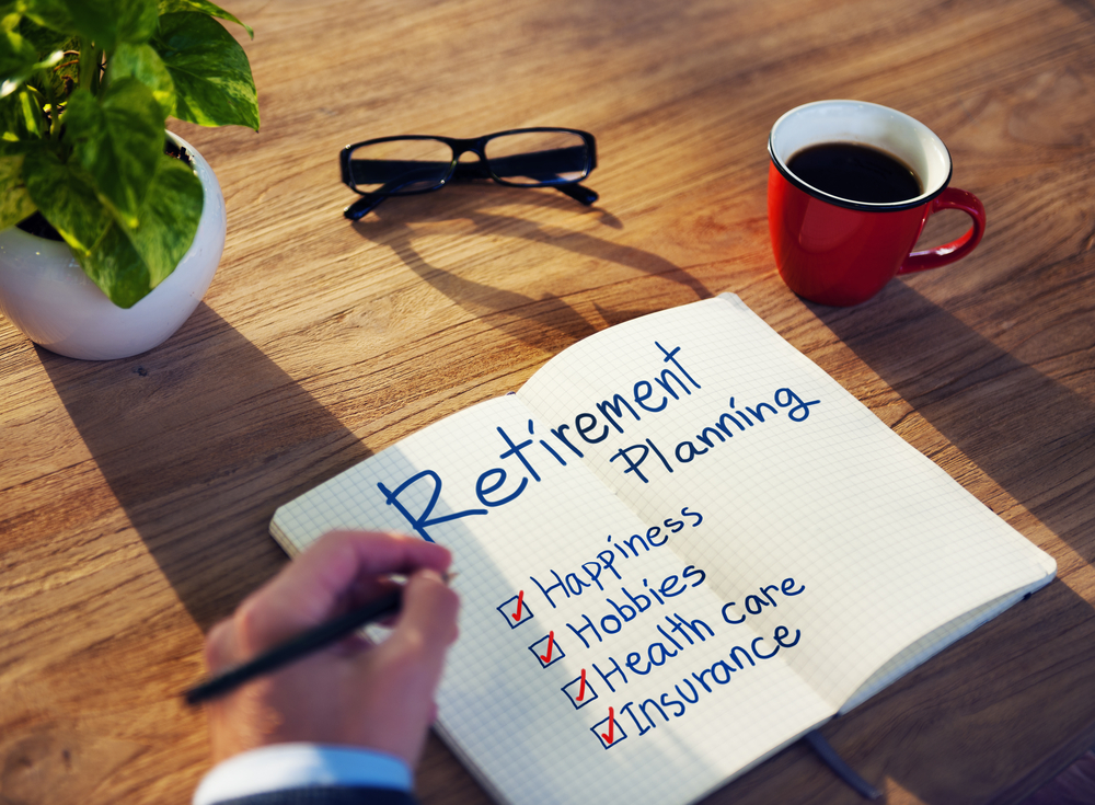 retirement plan A pension is a retirement account that an employer maintains to give you a fixed payout when you retire.