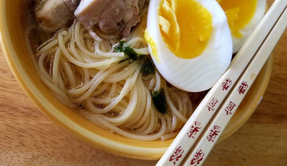 chicken ramen, foodie, healthyliving, easy to make recipes