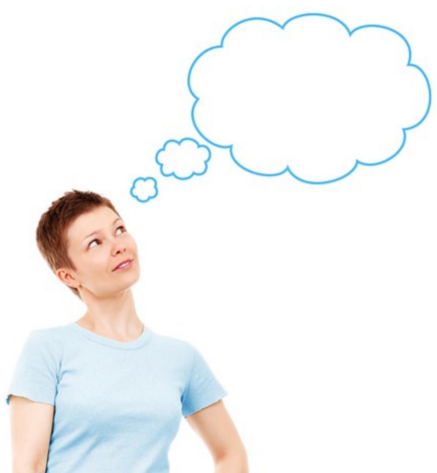 Thinking - Pixabay-Public Domain