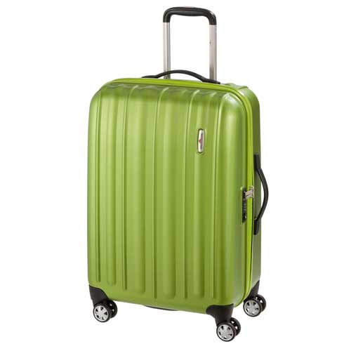 suitcase, trolley