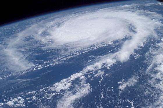 Hurricane Frances 2004