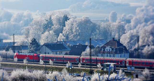 Winter, Pixabay,