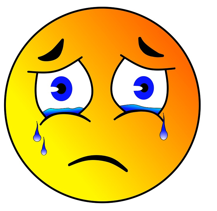 https://pixabay.com/en/sad-cry-tear-emotion-mood-face-1533965/