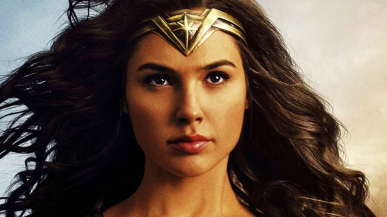 Wonder Woman snubbed for a Golden Globe Award
