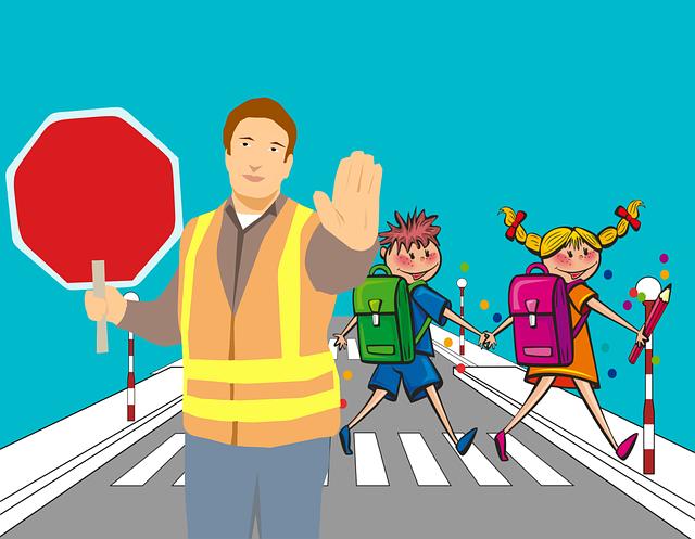 Image credit: https://pixabay.com/en/cartoon-school-road-2898150/