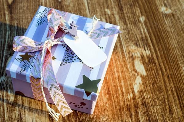 Christmas gift - Pixabay