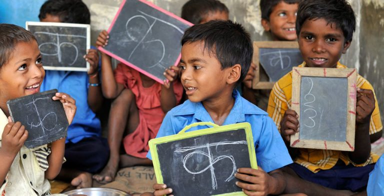 right to education india
