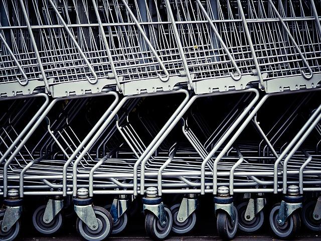 https://pixabay.com/en/shopping-cart-shopping-supermarket-1275482/