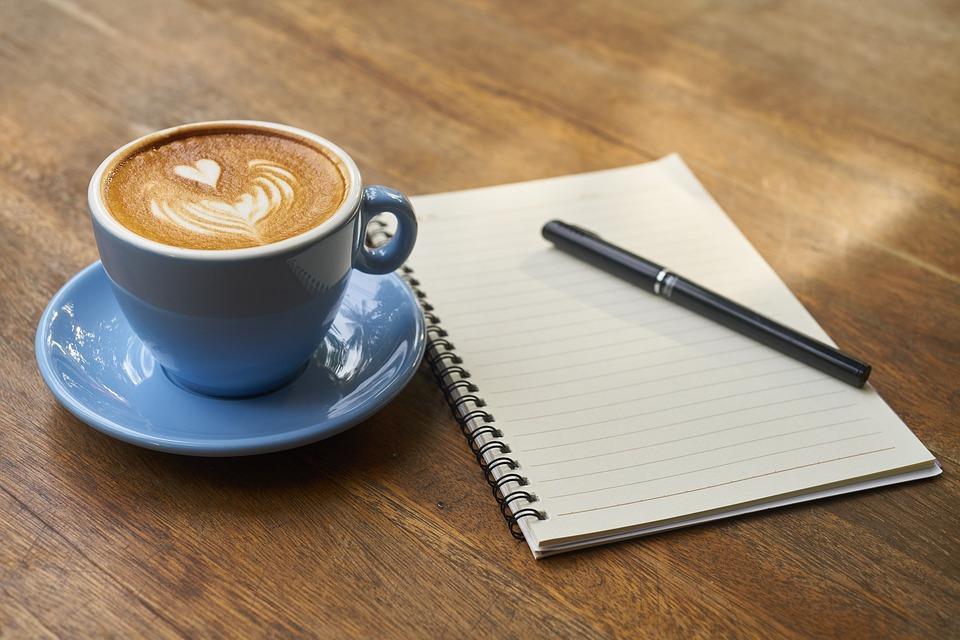 https://pixabay.com/en/coffee-pen-notebook-work-book-2306471/