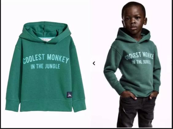 racism, H&M , black, people