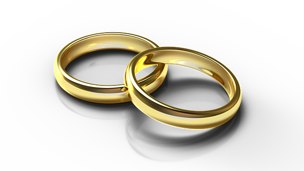 Wedding rings free pictures on pixabay junglespirit Images