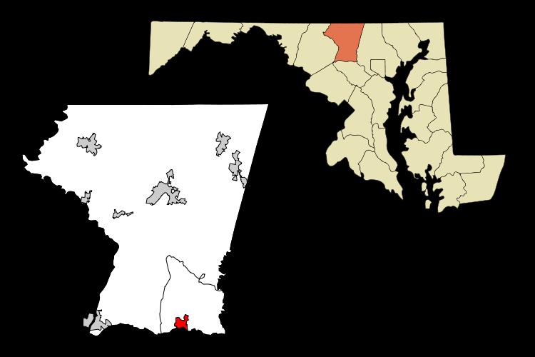 Carroll County Maryland