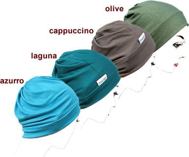 chemotherapy turban beanie