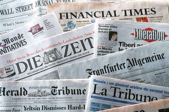 Do you still read local newspapers?