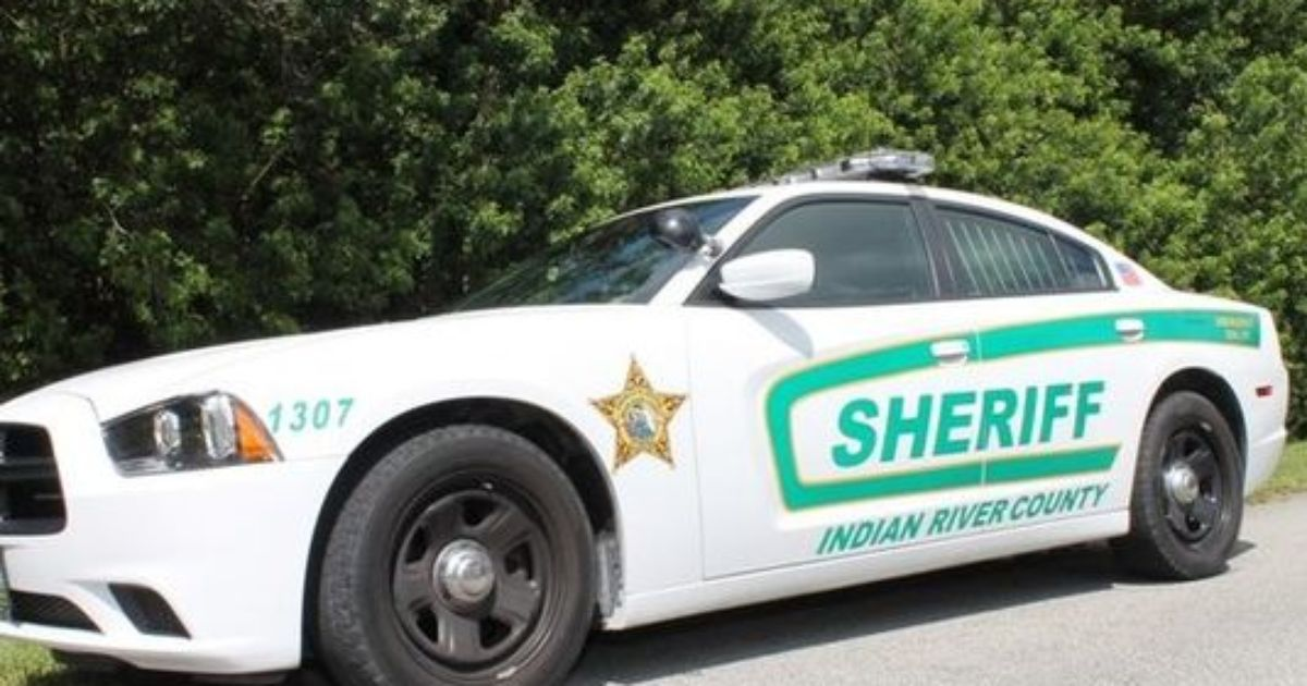 Indian River County Police auto
