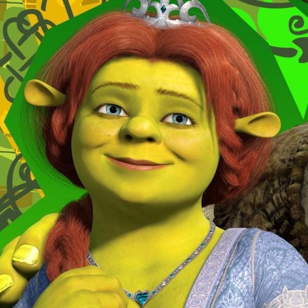 Fiona 39 s ugly is she mylot - Princesse fiona ...
