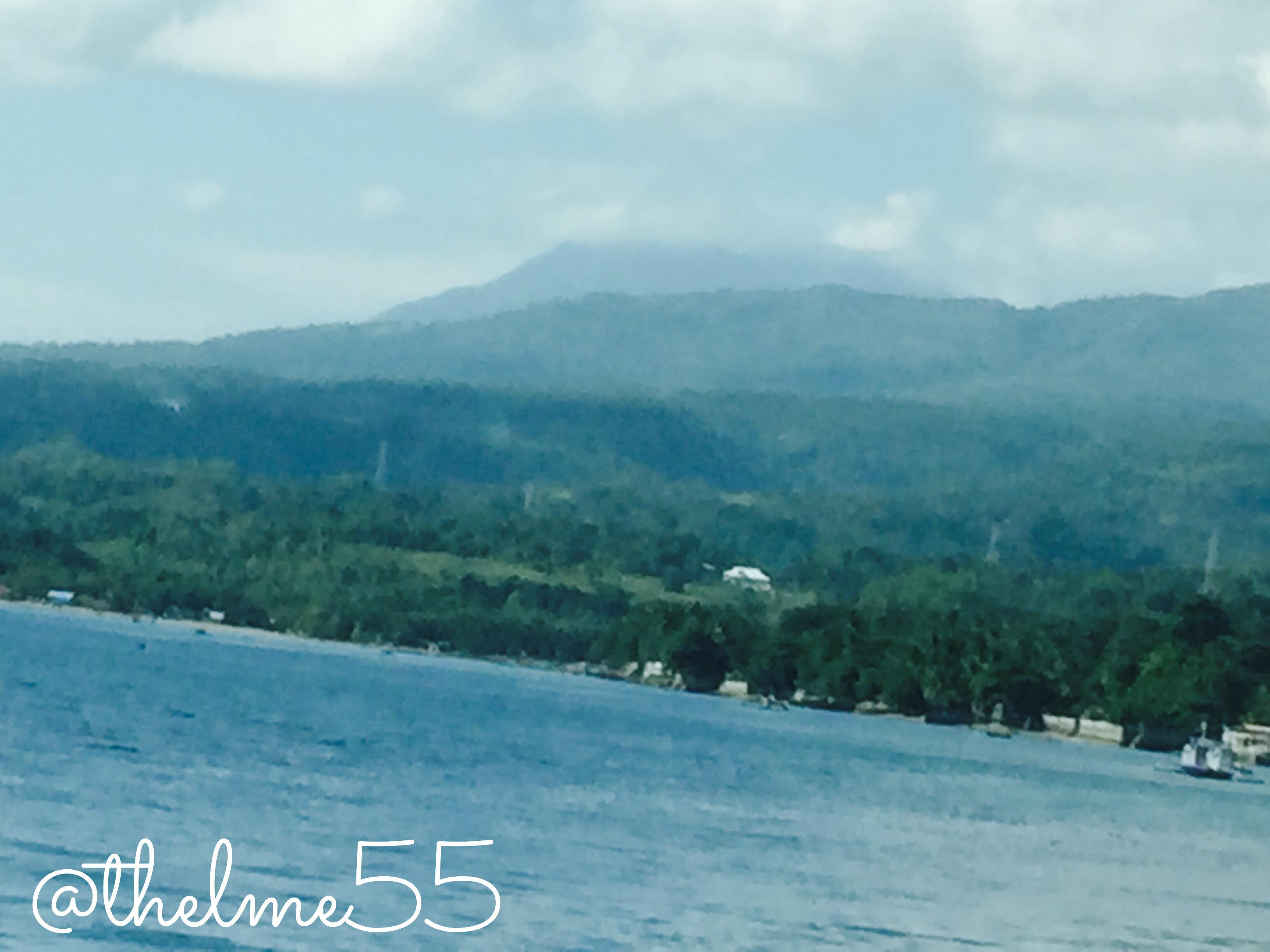 Tampi Pier, Negros Oriental, Philippines