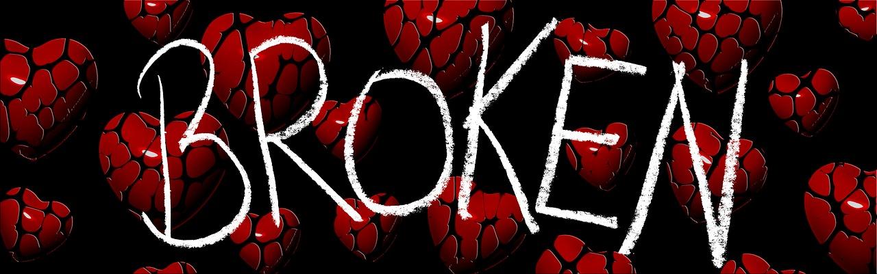 https://pixabay.com/en/heart-broken-love-pain-1632916/