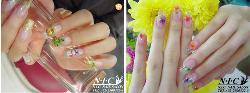 nail art - nice nail arts
